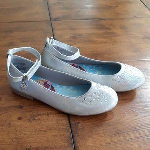 Disney Frozen Dress Shoes, Toddler 10.5